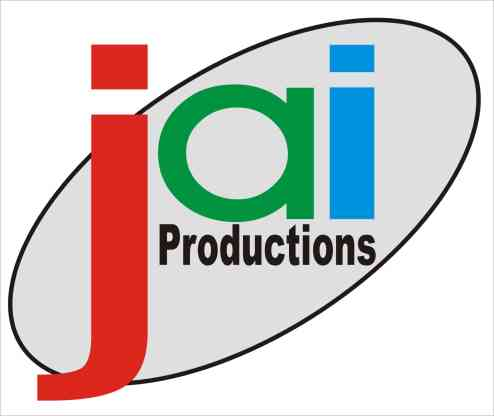 Logo de jAI productions